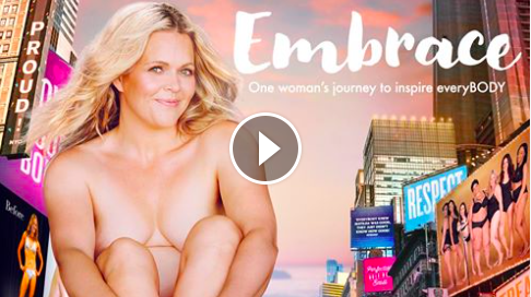 EMBRACE movie trailer